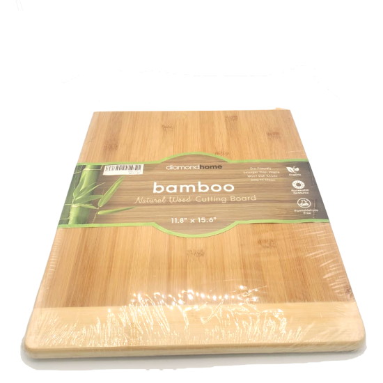 12x16 Bamboo Cutting Board