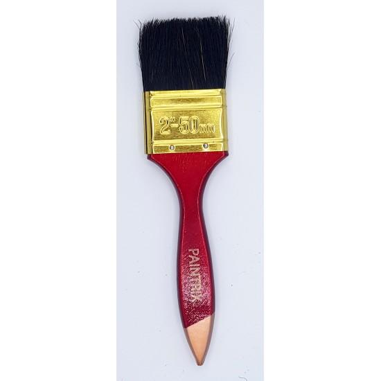 """2"""" Bronze Tip Paint Brush"""