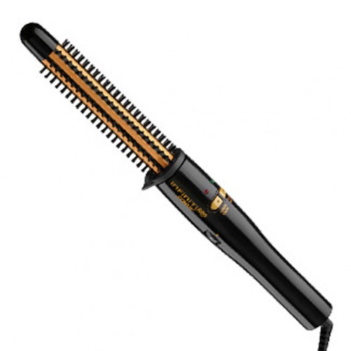 InfinitiPRO GOLD ¾-inch (19 mm) Gold-Plated Hot Brush