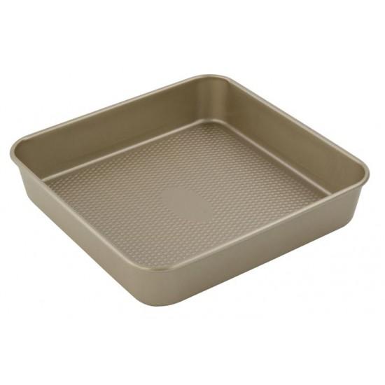 Nueva Gold Square Baking Pan