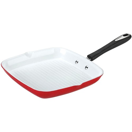 11'' SQUARE GRILL PAN