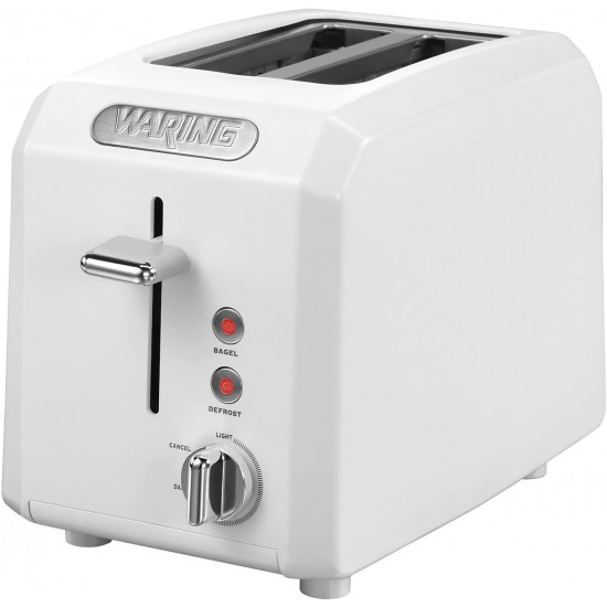 Professional Cool Touch 2-Slice Toaster