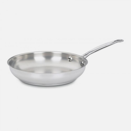 CHEF'S CLASSIC™ STAINLESS 10'' SKILLET
