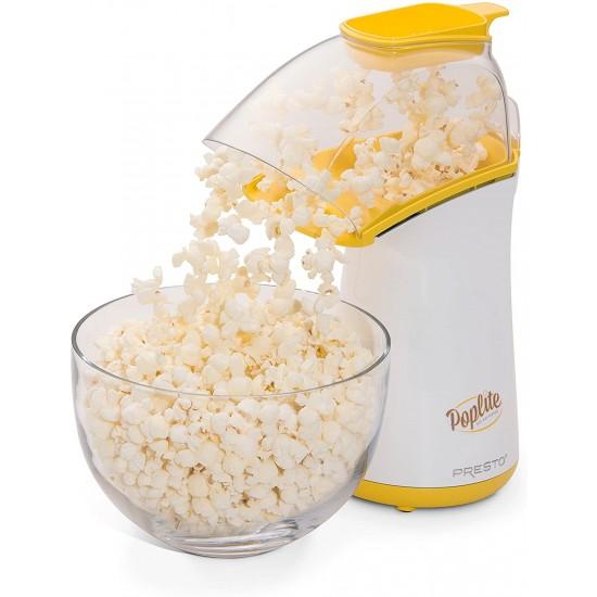 PopLite® hot air corn popper