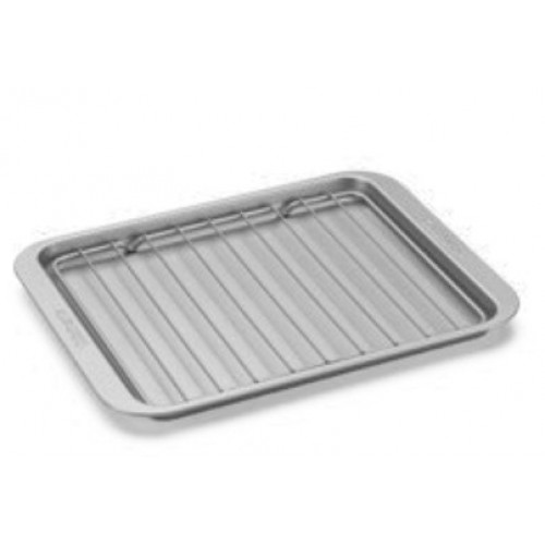 Toaster Oven Broiling Pan