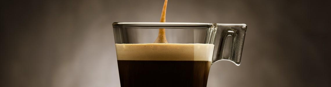 Nespresso & Espresso Makers