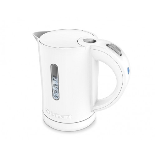 Electric QuicKettle
