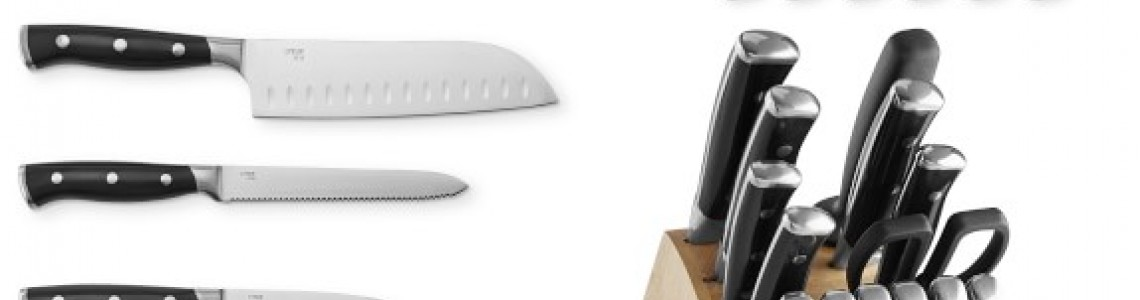 Cuisinart Cutlery