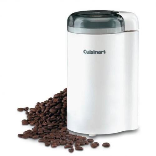 Coffee Grinder White