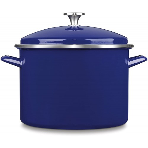 10 QUART STOCKPOT WITH COVER