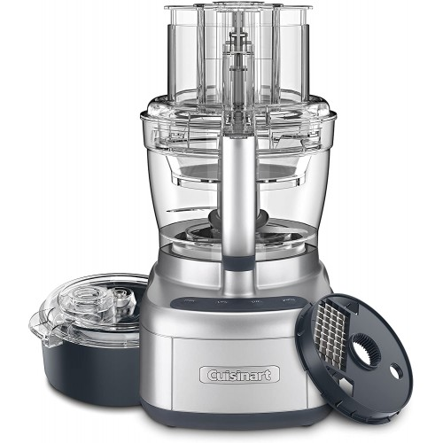 Elemental 13 Cup Food Processor with Dicing