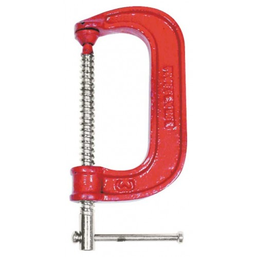 "4"" ""C"" TYPE CLAMPS"