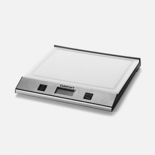 DUALPRO™ DIGITAL KITCHEN SCALE