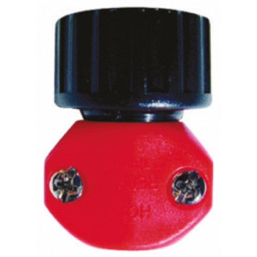 "1/2"" Female Plastic Coupling"