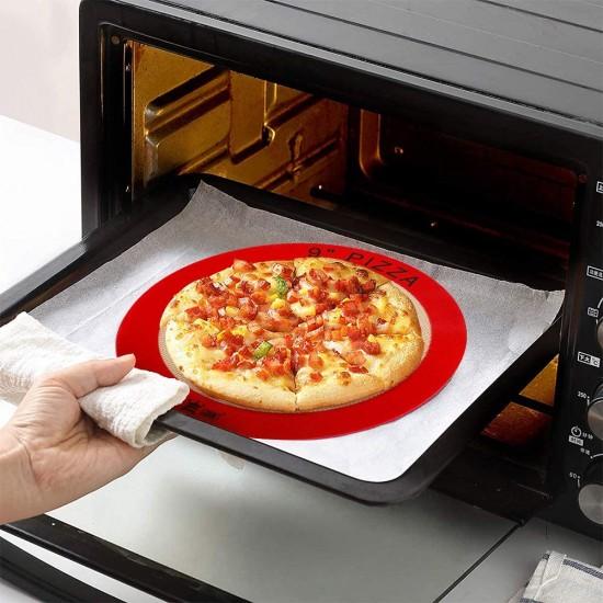 3 PCS Silicone Macaron Baking Mats