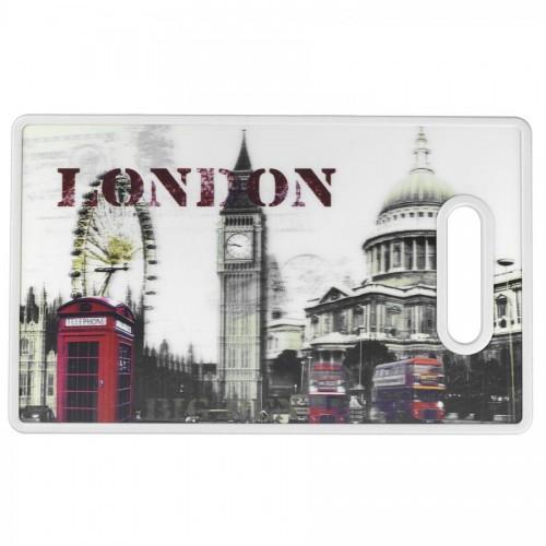 3D LONDON CUTTING BOARD
