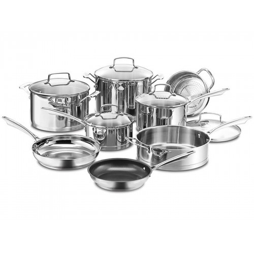 Professional Series™ Cookware 13 Piece Set