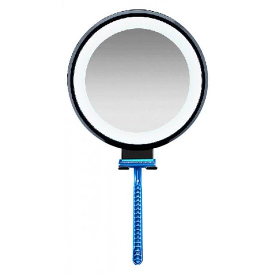 Fog-Free/LED Lighted Men's Mirror
