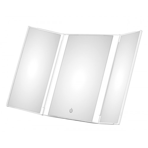 Illuminations Sleek Vanity Mirror