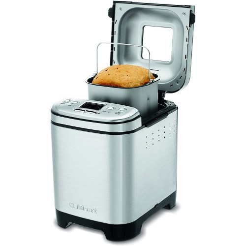 Compact Automatic Bread Maker, Up To 2lb