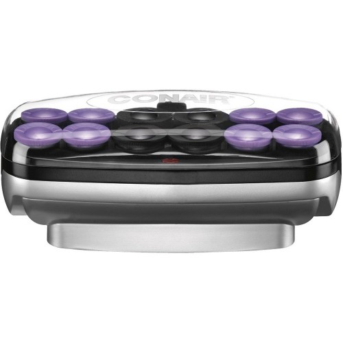 Xtreme Instant Heat Jumbo And Super Jumbo Hot Rollers, Standard Version