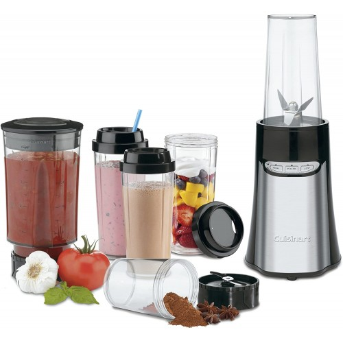 350 Watt BPA-Free Blender, Black, 32 Ounce