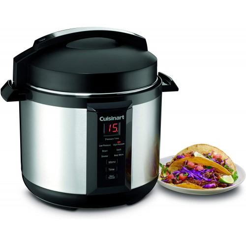 4-Quart Pressure Cooker