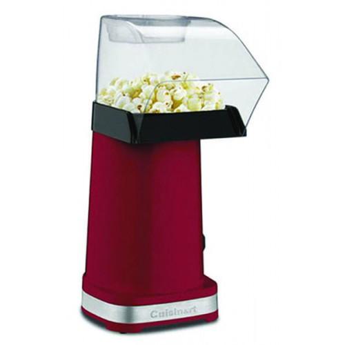 EasyPop Hot Air Popcorn Maker, Red