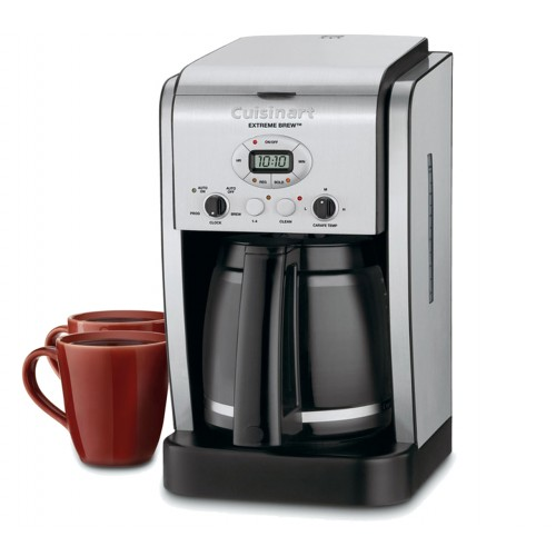 Extreme Brew™ 12 Cup Programmable Coffeemaker