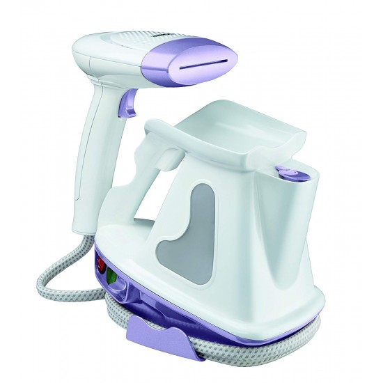 Portable Tabletop Fabric Steamer