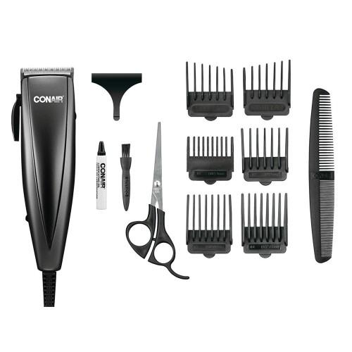 Simple Cut® 12-Piece  Haircut Kit