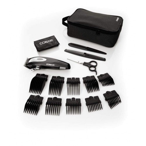 Lithium Ion Cord/Cordless 20pc. Professional Clipper