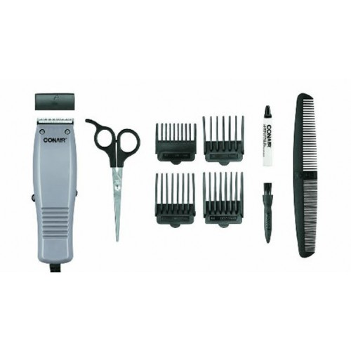 Simple Cut® 10-Piece Basic Haircut Kit