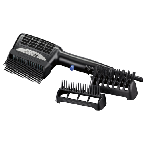 1875W 3-in-1 Ceramic Styler with Detangle/ Straighten/ Volumize