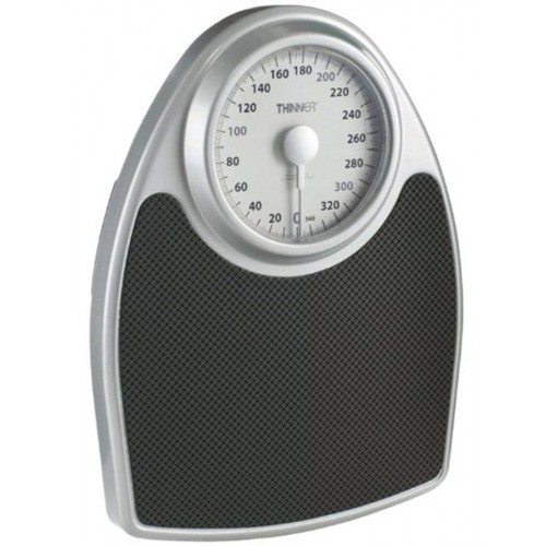 Extra-Large Dial Analog Precision Scale