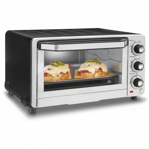 Custom Classic™ Toaster Oven Broiler