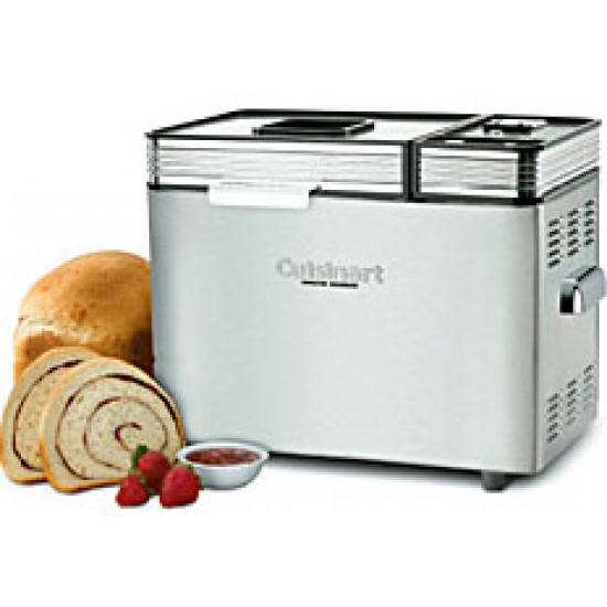 2-lb Convection Bread Maker.
