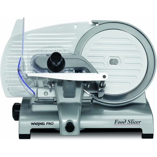 10-Inch Professional Food Slicer